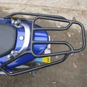 Trunks for Honda hornet CB600F