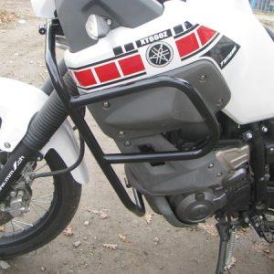 Pannier frame for Yamaha xtZ 660 tenere