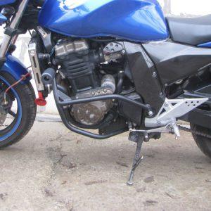 Arcs for Kawasaki z 750 2005