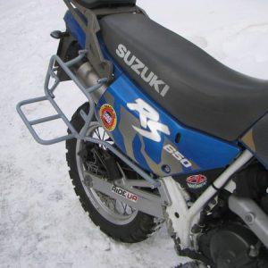 Frames for Suzuki dr 650 rse