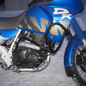 Arcs for Suzuki dr 650 rse