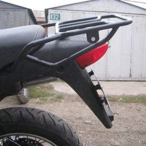 Trunks for Honda transalp xl 650