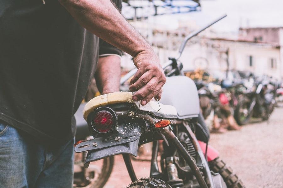 biker ironclad